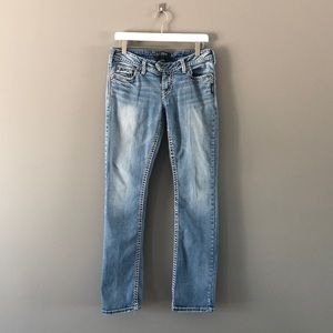 Silver Jeans| Tuesday sz 30/33